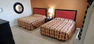 Yuma AZ Hotel Rooms