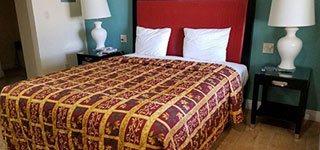 Yuma AZ guest Rooms