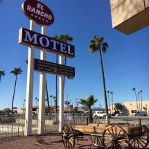 El Rancho Motel - El Rancho Motel - El Rancho Motel